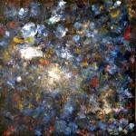 2005 Variations lumineuses I