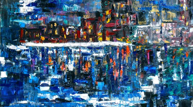 Galerie Bleu